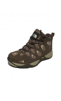 Buty The North Face Vindicator MID 2 GTX damskie