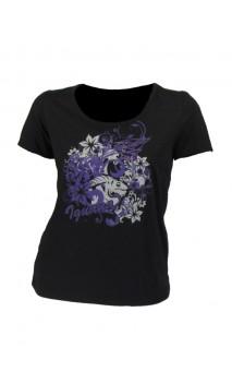 Koszulka Iguana IJHT21-03 damska