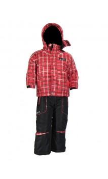 Komplet narciarski AST YE7D dziecięcy