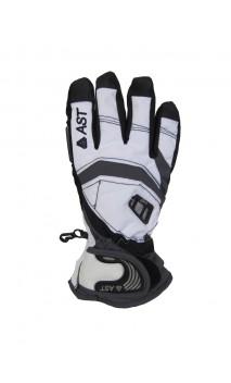 Rękawice narciarskie  AST JI9P dziecięce