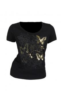 Koszulka Iguana IJHT27-03 damskie