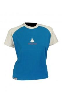 Koszulka Salewa Hill Shirt Lady damskie