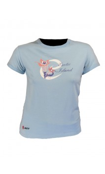 Koszulka AST Lady Nicola damskie
