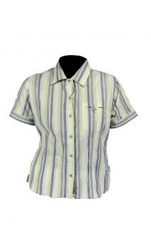 Koszula Salewa Kokand Dry S/S Lady damska