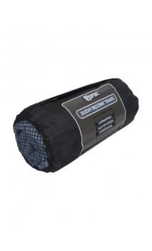 Ręcznik szybkoschnący K2 Sport Travel Grey