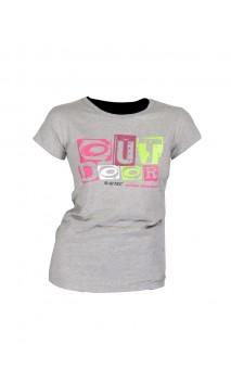 Koszulka Hi-Tec Lady Rain damska