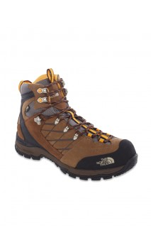 Buty The North Face M Verbera Hiker II GTX