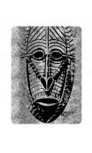 Chusta 4 Fun Afro Mask