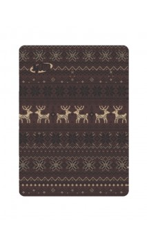 Chusta 4 Fun Deer Brown