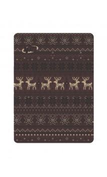 Chusta 4 Fun Deer Brown