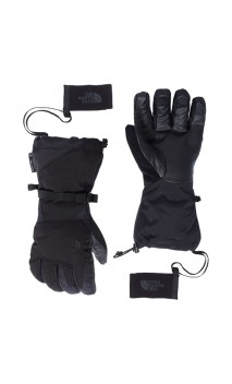 Rękawice The North Face M Montana Etip Glove męskie