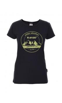 Koszulka Hi-Tec Lady View damska