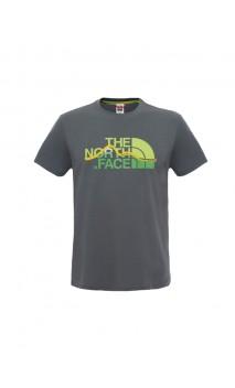 Koszulka The North Face M Mountain Line Tee