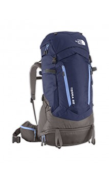 Plecak The North Face W Terra 55L damski