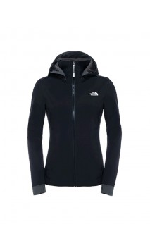 Softshell The North Face W Motili damski