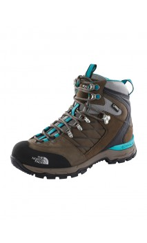 Buty The North Face W Verbera Hiker II GTX damskie