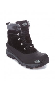 Buty The North Face M Chilkat II męskie