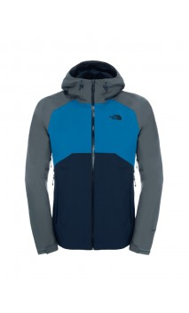 Softshell The North Face M Stratos Jacket męs