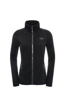 Polar The North Face W 100 Glacier damski