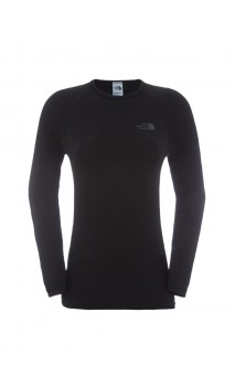 Bielizna The North Face W Hybrid L/S dam.