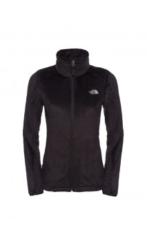 Polar The North Face W Osito 2 Jacket dam.