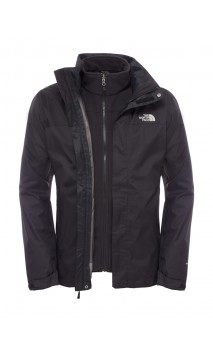 Kurtka The North Face M Evolve II Triclimate