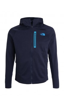 Bluza The North Face M Canyonlands Hoodie męs.