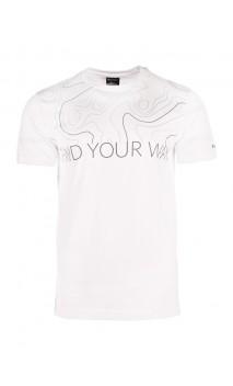 Koszulka Hi-Tec Isobar męska