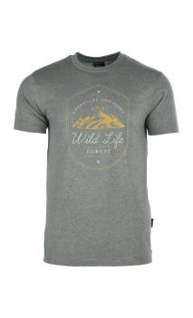 Koszulka Hi-Tec Wilde męska