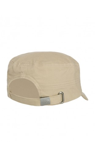 Czapka The North Face Logo Military Hat uni