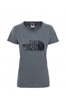Koszulka The North Face W Easy Tee dam.