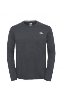 Bluza The North Face M Reaxion Amp Crew L/S męs.