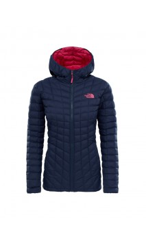 Kurtka The North Face W Thermoball Hoodie dam.