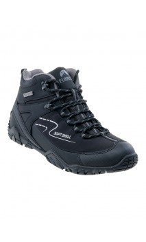 Buty trekkingowe Elbrus Baash MID WP męskie