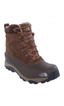 Buty trekkingowe The North Face M Chilkat III męskie