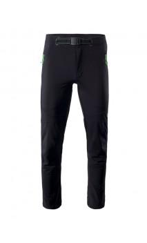 Spodnie softshell Elbrus Leland męskie