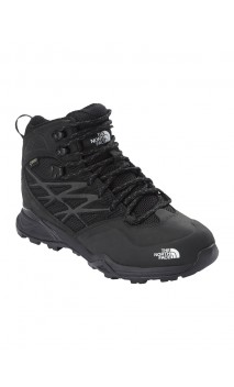 Buty trekkingowe The North Face W Hedgehog Hike MID GTX damskie