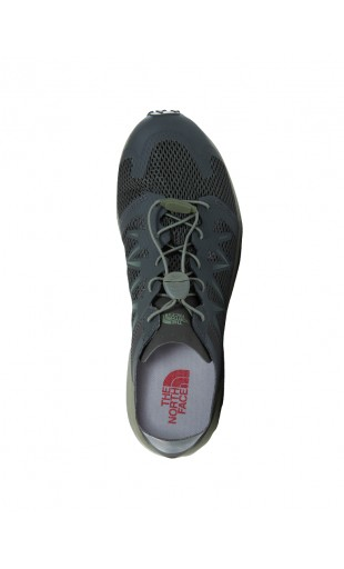 Buty The North Face M Litewave Flow Lace męskie