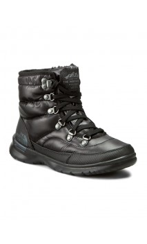 Buty The North Face W Thermoball Lace II damskie
