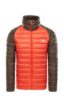 Kurtka puchowa The North Face M Trevail Jacket męska