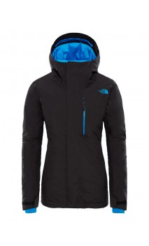 Kurtka The North Face W Descendit damska