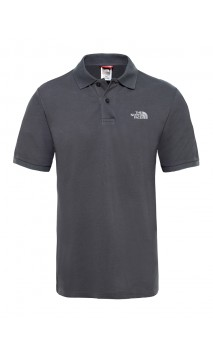 Koszulka The North Face M Polo Piquet męs.