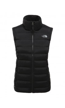 Kamizelka The North Face W Stretch Down Vest damska