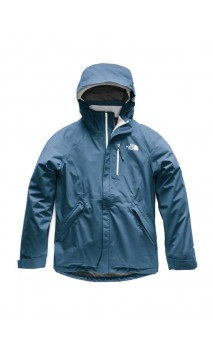 Kurtka letnia The North Face W Dryzzle Jacket damska