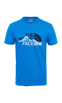 Koszulka The North Face M Mountain Line Tee
