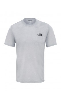 Koszulka The North Face M Reaxion Amp Crew