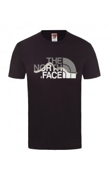 Koszulka The North Face M Mountain Line Tee męska