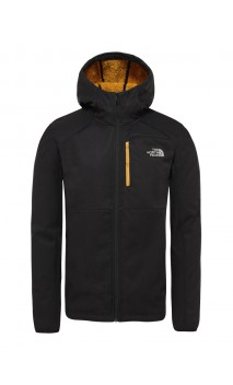 Kurtka softshell The North Face M Quest Hooded męska