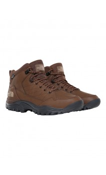 Buty trekkingowe The North Face M Storm Strike II WP męskie