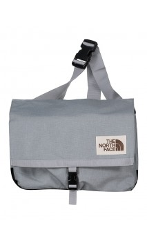 Torba na ramię The North Face Berkeley Satchel